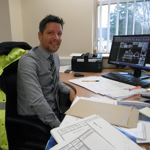 Roger Casey Associates Chartered Structural Engineer