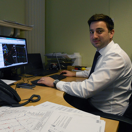 Roger casey associates chartered structural engineer for I need a structural engineer